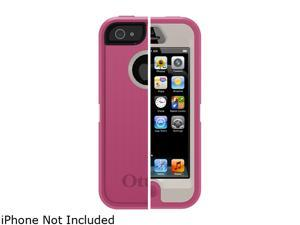 OtterBox Defender Blush Solid Case For iPhone 5 77-22122
