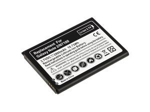 Insten Black Batteries