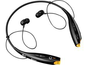 LG HBS-700 Black Tone Bluetooth Stereo Headset