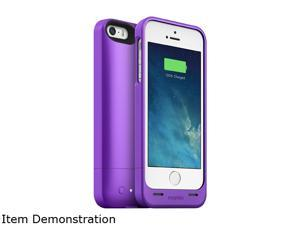 Mophie Juice Pack Helium 2468 for iPhone 5 / 5s / SE - Purple