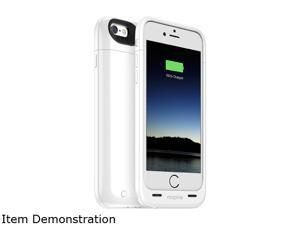 mophie juice pack air White 2750 mAh Battery Case for iPhone 6 3044_JPA-IP6-WHT