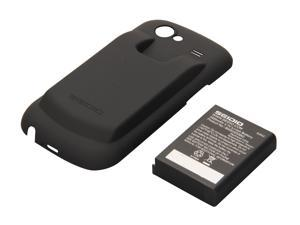 Seidio Innocell 3500 mAh Extended Life Battery For Google Nexus S 4G BACY35SSN2S-BK
