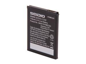 Seidio Innocell 1750 mAh Slim Replacement Battery For HTC ThunderBolt BASI17HTMEC