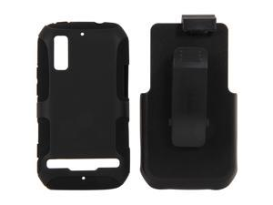 Seidio DILEX Combo Black Holster For Motorola Photon 4G BD2-HK3MTPHT-BK