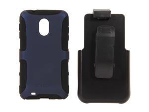 Seidio DILEX Combo Sapphire Blue Holster For Samsung Epic 4G Touch BD2-HK3SSEPT-BL