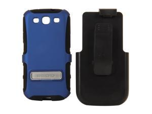 Seidio ACTIVE Combo with Metal Kickstand Royal Blue Holster For Samsung Galaxy S III BD2-HK3SSGS3K-RB