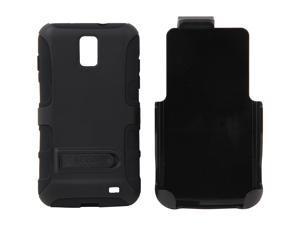 Seidio DILEX Combo (with kickstand) Black Holster For Samsung Skyrocket BD2-HK3SSSKYK-BK