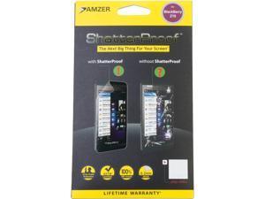 AMZER ShatterProof Screen Protector For BlackBerry Z10 AMZ95428