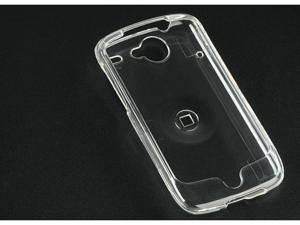 Luxmo Clear Clear Case & Covers Google Nexus 1