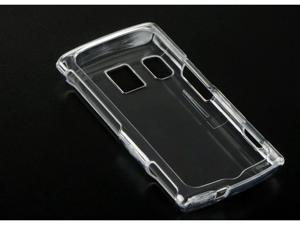 Luxmo Clear Clear Case & Covers Kyocera Zio/Kyocera M6000