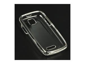 Motorola Theory Clear Crystal Case