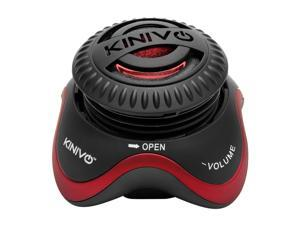 Kinivo 3.5mm Mini Speaker with Rechargeable Battery ZX100