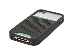 GRIFFIN Black Case & Covers