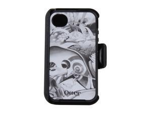OtterBox Defender Black Dream Case For iPhone 4/4S 77-20433