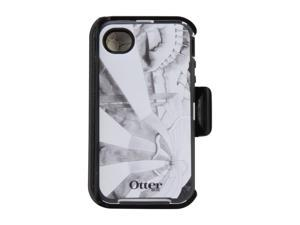 New Authentic OtterBox Defender Case for iPhone 4/4S With Holster