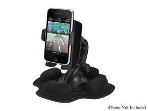 Kensington Dash/Friction Mount with Sound Amplified Cradle for iPhone (K66624US)