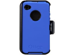 OtterBox Defender Zircon Blue Case for iPhone 4 APL2-I4UNI-46-E4OTR