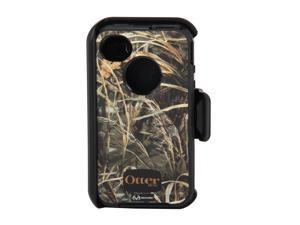OtterBox Defender Max 4HD Reltree Camo Defender Case For iPhone 4/4S APL2-I4SUN-H5-E4RT1