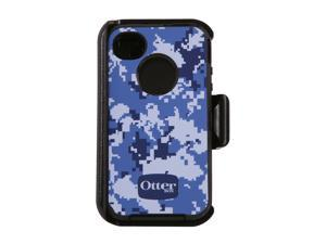 OtterBox Defender Digi Ocean Military Camo Case For iPhone 4/4S APL2-I4SUN-K6-E4OTR