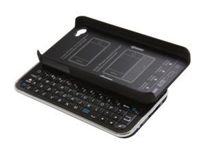 Prolink PV-K335 PixelView Bluetooth Keyboard & Cover for iPhone 4
