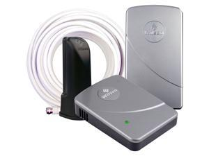 Wilson Electronics Desktop Cell Phone Signal Booster for Home or Office & Multiple Users (801247)