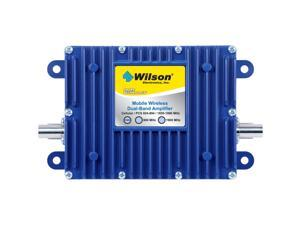 Wilson Electronics Cell Phone Signal Booster Kit Simultaneously Use Multiple Phones and Data Cards (801212)