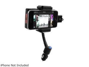Accessory Power FM Transmitter Car Mount System For iPhone 4/3GS GG-Flex-Pod