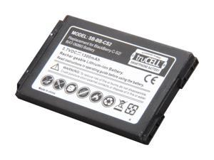 Accessory Power truCELL 1300 mAh Replacement Battery For BlackBerry Curve Series SB-BB-CS2
