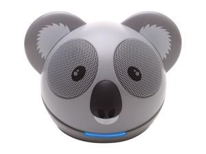 Accessory Power GOgroove Koala Pal Portable Speaker System GG-KOALA-PAL