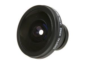 Digital King Magnet Mount Conversion Fish-Eye Lens for iPhone 4 000DK180