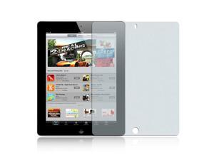 Apple iPad 3/The New iPad/iPad 2 Anti-Gloss Screen Protector