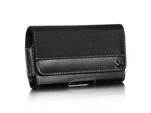 Luxmo Platinum Collection | Elite Series Black Black Case & Covers HTC Evo 3D, HTC Sensation 4G, HTC Thunderbolt, LG G2X, ...