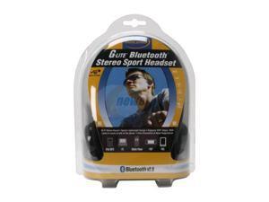 GoldLantern BH-Q600S G-Lite Bluetooth Stereo Sport Headset
