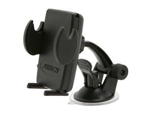 ARKON Mega Grip Black iPhone and Android Windshield Dashboard or Air Vent Car Mount Dock SM410