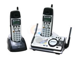 Panasonic Phones Panasonic Phones With 4 Handsets