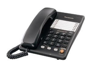 Panasonic KX-TS105B Corded Phone