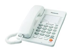 Panasonic KX-TS105W Integrated Telephone System