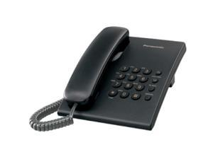 Panasonic KX-TS500B 1-line Operation Corded Phone