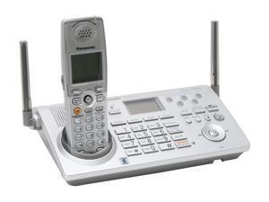 Panasonic Phones Panasonic Phones 2 4 Ghz