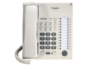 Panasonic KX-T7720 24-Button Speakerphone Telephone