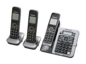 Panasonic KX-TG7643M Cordless phone DECT 6.0 Plus