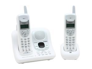 Uniden DXAI-4288-2 2.4 GHz 2X Handsets Cordless Phone