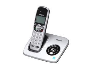 Uniden DECT1560 1.9 GHz Digital DECT 6.0 1X Handsets Cordless Phone