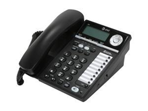 AT&T 993 Corded 2-line phone with speakerphone and caller ID
