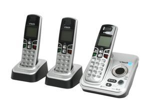 Vtech CS6229-3 1.9 GHz DECT 6.0 3X Handsets Cordless Phones