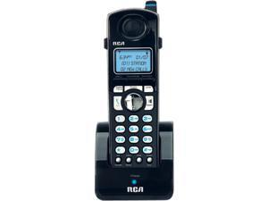 RCA H5401RE1 4-Line Expandable Cordless Accessory Handset for 25423/25424/25425
