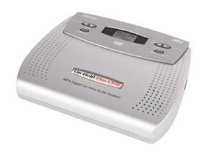 IntelliTouch OHP6500 MP3 digital-on-hold audio system