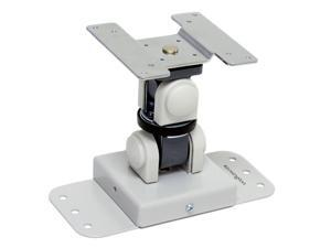 Kensington 60064 Flat Panel Wall Mount Unit/Cubicle Hanger Adapter