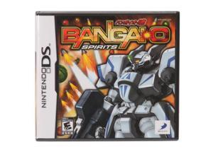 Bangai-O Spirits Nintendo DS Game