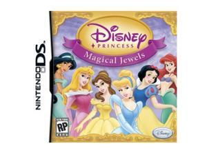 Disney Princess: Magical Jewels Nintendo DS Game